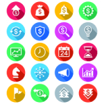 Various Productivity Icons