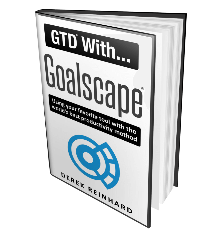 GTD With Goalscape Cover